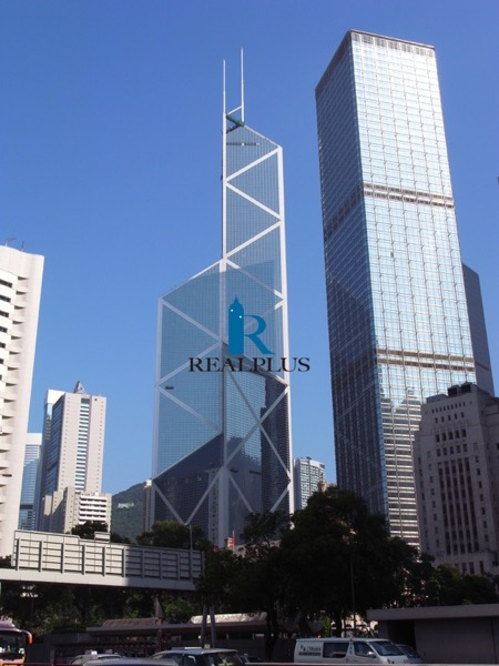 Bank of China Tower | RealPlus