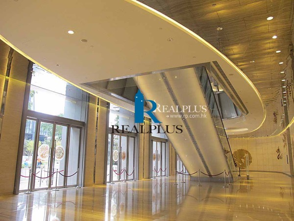 China Resources Building | RealPlus