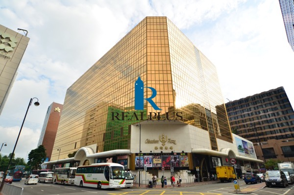 Chinachem Golden Plaza | RealPlus