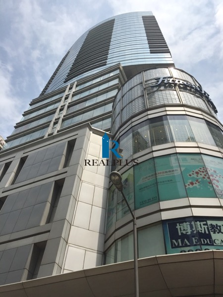 Olympia Plaza Honeywell Tower 4 423 Sq Ft Office Rental Lease Proposal Office Rental Serviced Office Property For Sale In Hong Kong Realplus Property