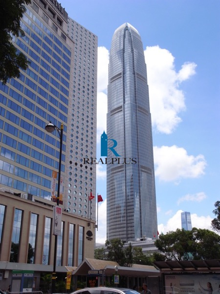 Two International Finance Centre - 6,174 sq. ft.