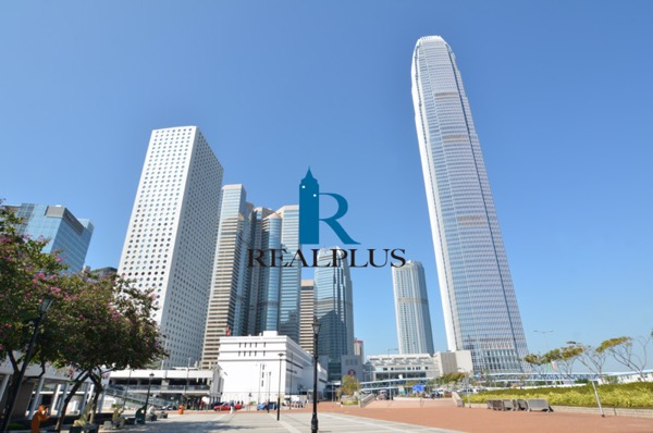 Two International Finance Centre | RealPlus