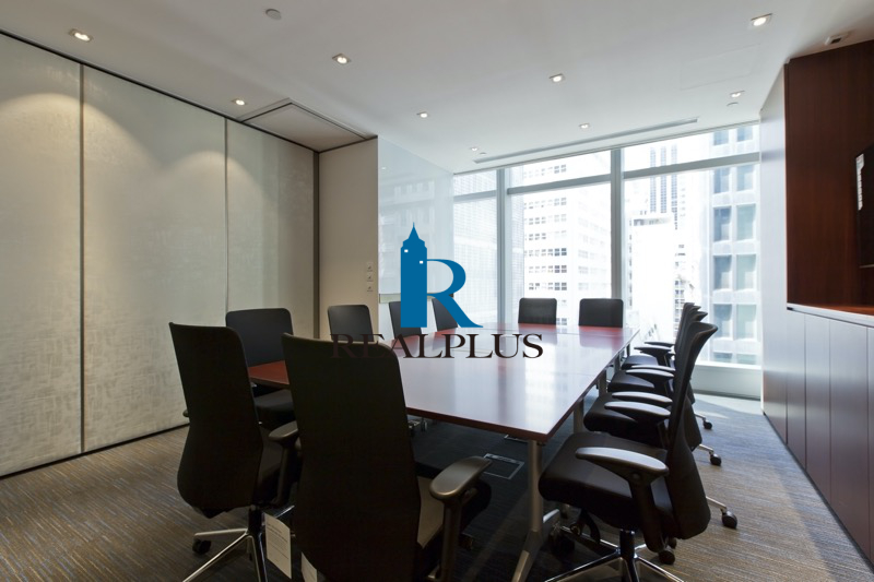 33 Des Voeux Road Central Rent for Office Low Floor | RealPlus