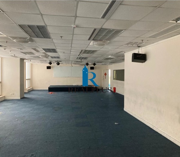 China Minmetals Tower Rent for Office Low Floor | RealPlus