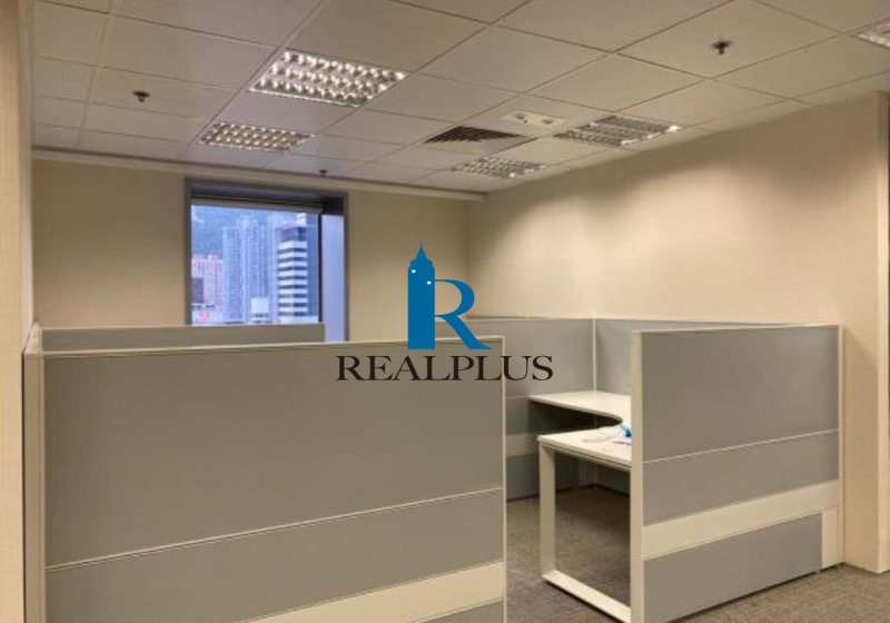 China Resources Building Rent for Office Mid Floor | RealPlus