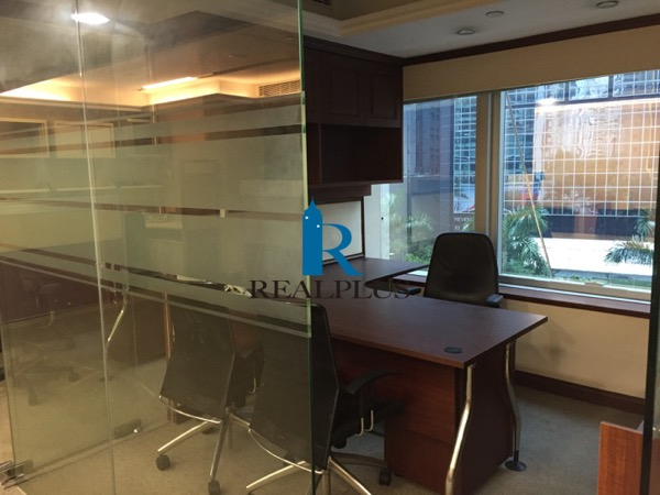 Pico Tower Sale & Lease for Office Low Floor | RealPlus