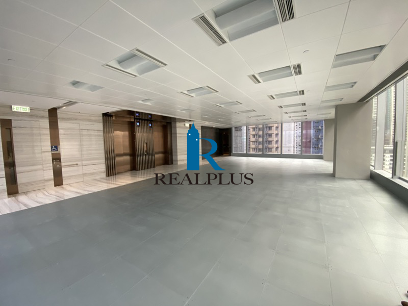 158-164 Queen's Road Central Rent for Office High Floor | RealPlus