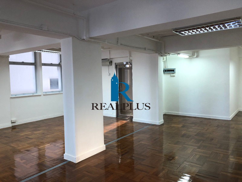 Cheung's Building Rent for Commercial High Floor | RealPlus