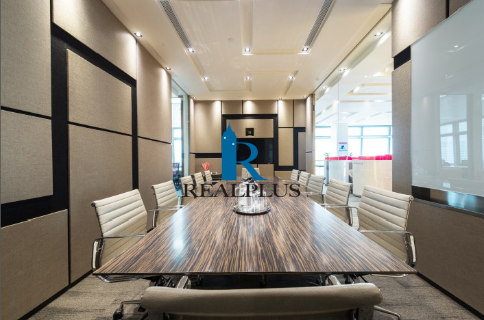 Regus @AIA Central | RealPlus